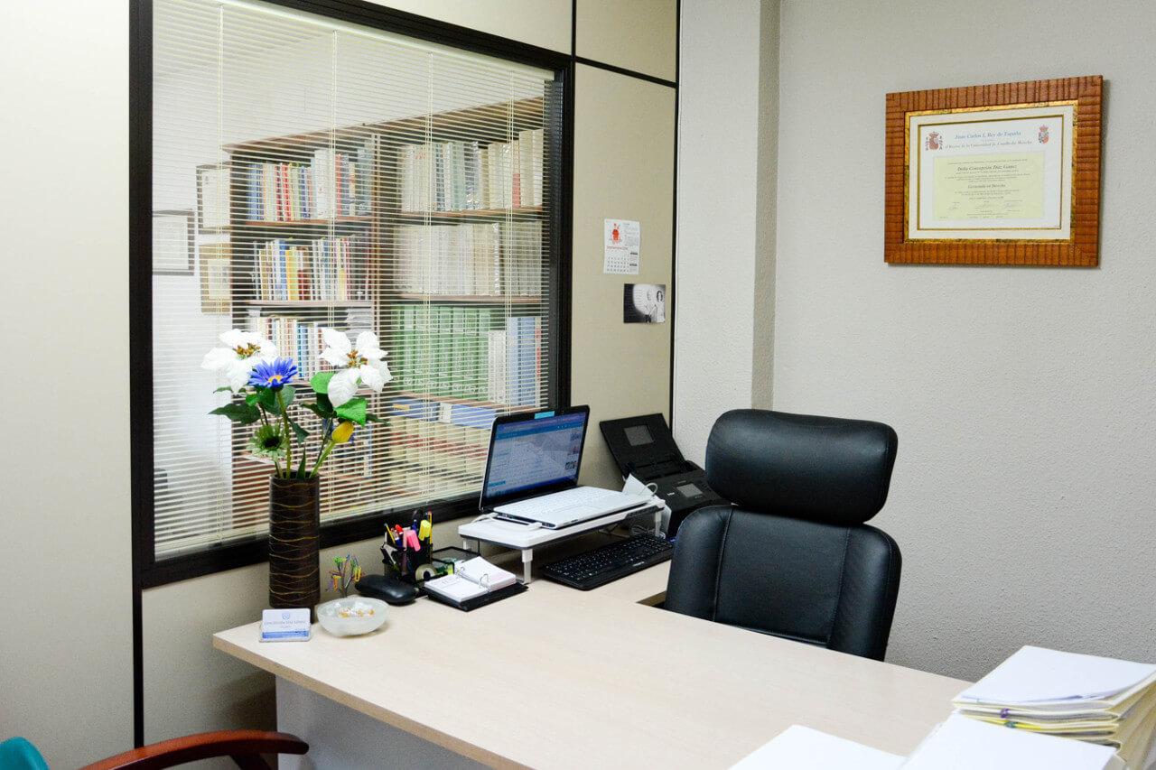 El Despacho Estudio Jurídico Torrente estudiojuridicotorrente.es 05
