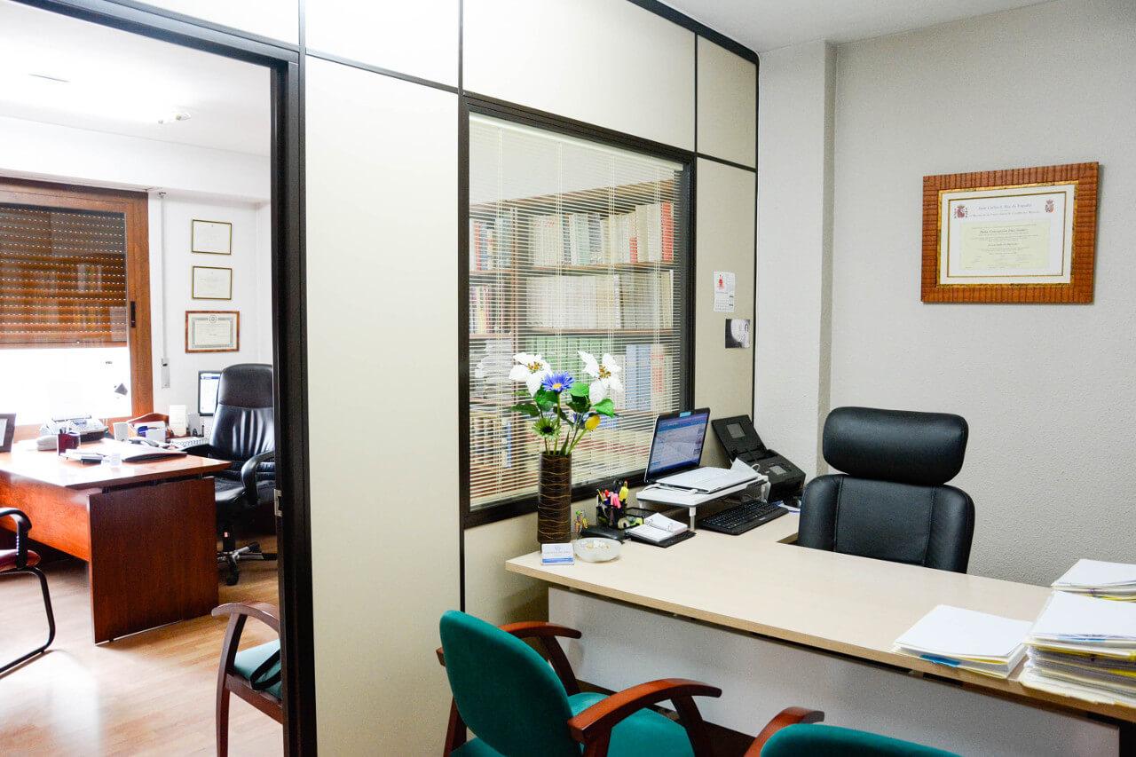 El Despacho Estudio Jurídico Torrente estudiojuridicotorrente.es
